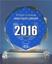 Best of Atlanta 2016 Business Consultants